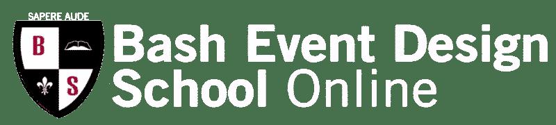 Escuela Wedding Planner & Event Designer